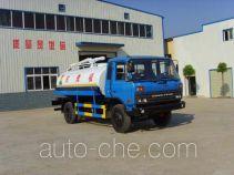 Heli Shenhu HLQ5163GXE suction truck