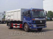 Heli Shenhu HLQ5163ZDJB docking garbage compactor truck