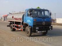 神狐牌HLQ5166GJYE型加油车