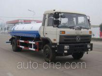 Heli Shenhu HLQ5166GPSE sprinkler / sprayer truck