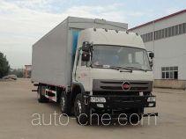 Heli Shenhu HLQ5230XYKGD4 автофургон с подъемными бортами (фургон-бабочка)