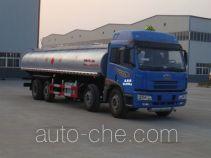 Heli Shenhu HLQ5240GHYC chemical liquid tank truck