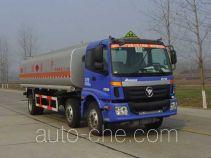 Heli Shenhu HLQ5240GYYB oil tank truck