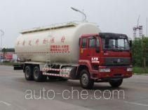 神狐牌HLQ5250GFLZ型粉粒物料运输车