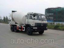 神狐牌HLQ5250GJB型混凝土搅拌运输车