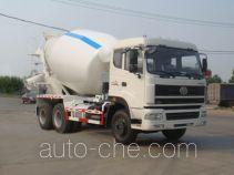 神狐牌HLQ5250GJBSH型混凝土搅拌运输车