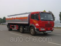 Heli Shenhu HLQ5250GYYC oil tank truck