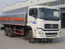 Heli Shenhu HLQ5250GYYD oil tank truck