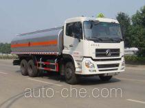 Heli Shenhu HLQ5250GYYD4 oil tank truck