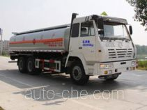 Heli Shenhu HLQ5250GYYS oil tank truck