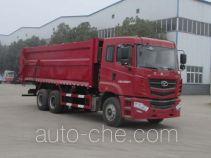Heli Shenhu HLQ5250ZDJHN docking garbage compactor truck