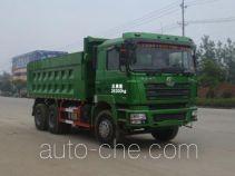 Heli Shenhu HLQ5250ZLJS dump garbage truck