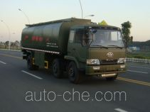 Heli Shenhu HLQ5251GHYC chemical liquid tank truck