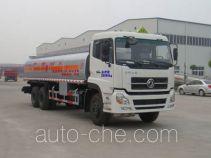 神狐牌HLQ5251GJYD型加油车