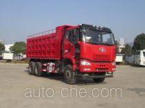 Heli Shenhu HLQ5252TSGCA fracturing sand dump truck