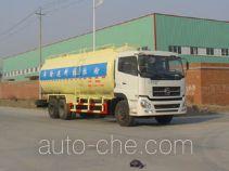 Heli Shenhu HLQ5253GFLD автоцистерна для порошковых грузов