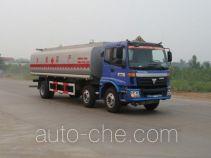 Heli Shenhu HLQ5253GHYB chemical liquid tank truck