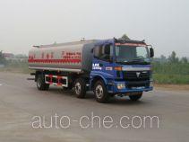 神狐牌HLQ5253GJYB型加油车