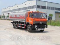 神狐牌HLQ5253GJYE型加油车