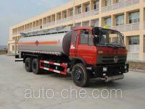 Heli Shenhu HLQ5255GYYE4 oil tank truck