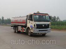Heli Shenhu HLQ5257GHYB chemical liquid tank truck