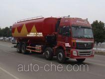 神狐牌HLQ5310GFLB型粉粒物料运输车