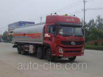 神狐牌HLQ5310GJYB型加油车