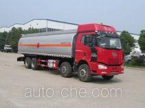 Heli Shenhu HLQ5310GYYCA oil tank truck