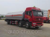 Heli Shenhu HLQ5310GYYCA80 oil tank truck