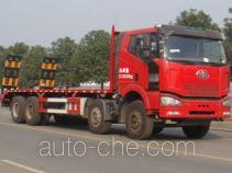 Heli Shenhu HLQ5310TPBC flatbed truck