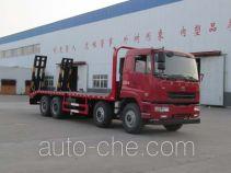 Heli Shenhu HLQ5310TPBHN flatbed truck