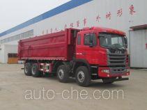 Heli Shenhu HLQ5310ZDJHFC docking garbage compactor truck