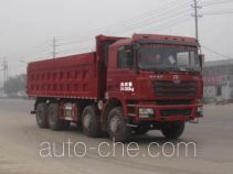 Heli Shenhu HLQ5310ZLJS dump garbage truck