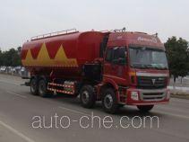 神狐牌HLQ5311GFLB型粉粒物料运输车