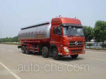 神狐牌HLQ5311GFLD型粉粒物料运输车