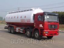 Heli Shenhu HLQ5311GFLS low-density bulk powder transport tank truck