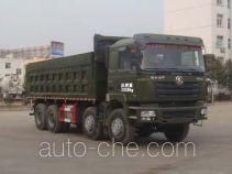 Heli Shenhu HLQ5311ZLJS dump garbage truck
