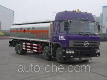神狐牌HLQ5312GJYD型加油车