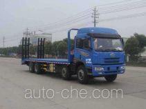 Heli Shenhu HLQ5312TPBC flatbed truck