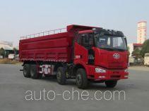 Heli Shenhu HLQ5313TSGCA fracturing sand dump truck