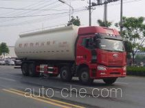 Heli Shenhu HLQ5316GFLC low-density bulk powder transport tank truck