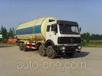 Heli Shenhu HLQ5316GFLN автоцистерна для порошковых грузов