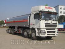 Heli Shenhu HLQ5312GYYSX4 oil tank truck