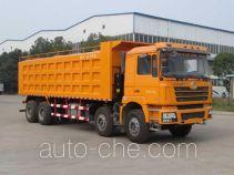 Heli Shenhu HLQ5316TSGSF456 fracturing sand dump truck