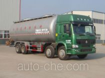 Heli Shenhu HLQ5317GFLZ bulk powder tank truck