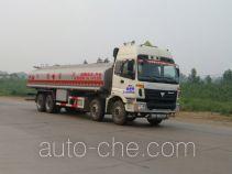神狐牌HLQ5317GJYB型加油车