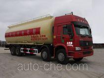 神狐牌HLQ5318GFLZ型粉粒物料运输车