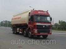 Heli Shenhu HLQ5319GFLB low-density bulk powder transport tank truck