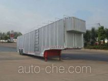 Heli Shenhu HLQ9200TCL vehicle transport trailer