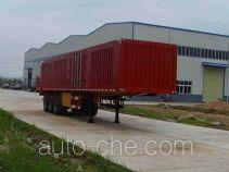 Heli Shenhu HLQ9300XXY полуприцеп фургон